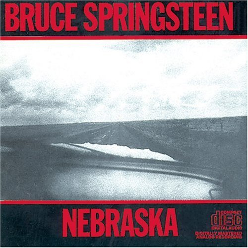 Bruce Springsteen - Nebraska (Columbia) 1982