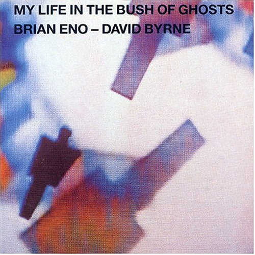 (Brian) Eno And David Byrne - My life In The Bush Of Ghosts (Sire) 1981