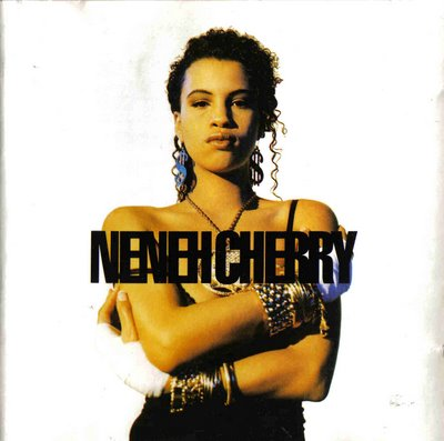 Neneh Cherry - Raw Like Sushi (Circa) 1989