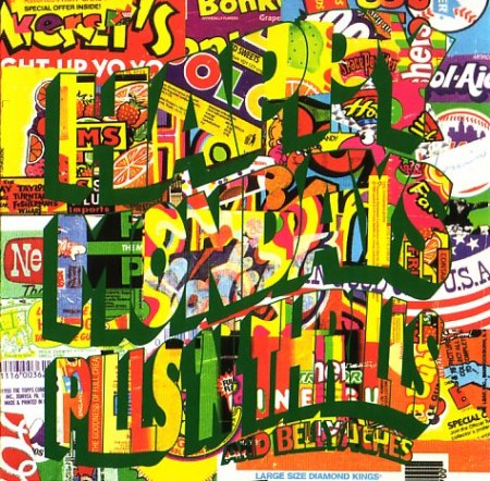 Happy Mondays - Pills'N'Thrills And Bellyaches (Factory) 1990